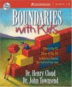 Boundaries with Kids (Audio CD)