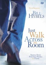 Just Walk Across the Room (DVD)