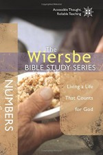 Numbers (Wiersbe Bible Study)