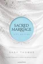 Sacred Marriage (Gift Edition)