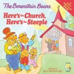 Berenstain Bears Here's the Church, Here