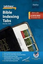 Bible Indexing Tabs Coffee House