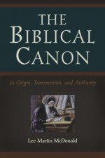 Biblical Canon, The