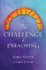 Challenge of Preaching, The