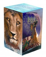 Chronicles of Narnia, The (Boxed Set)