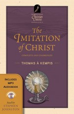 Imitation of Christ, The (Hendrickson)