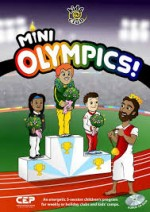 Mini Olympics (Kids Club)