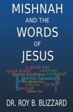 Mishnah and the Words of Jesus