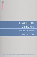 Teaching 1,2,3 John