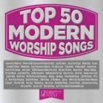 Top 50 Modern Worship Songs (2 CD)