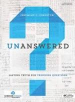 Unanswered (DVD Leader Kit)