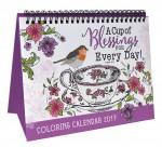 calendar-colouring