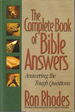 complete-book-of-bible-answers