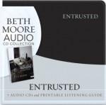 entrusted-audio-book-cd