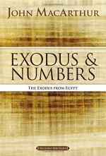 exodus-numbers-macarthur-bible-studie