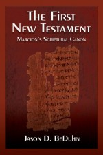 first-new-testament