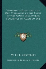 wisdom-of-egypt-and-the-old-testament-in