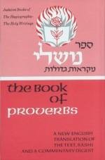 proverbs-judaica