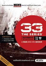 33 The Series – A Man & His Design (DVD)
