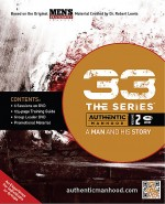 33 The Series – A Man & His Story (DVD)