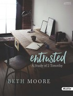 Entrusted (DVD Leader Kit)