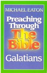 Galatians (Eaton)
