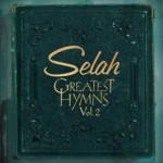 Greatest Hymns (Vol 2) (CD)