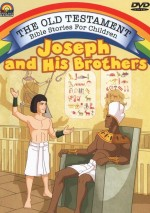 Joseph and His Brothers (DVD)