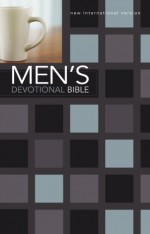 NIV Men's Devotional Bible (HC)