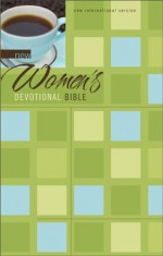 NIV Women's Devotional Bible (HC)