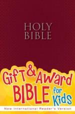 NIrV Gift & Award Bible for Kids Mar (PB