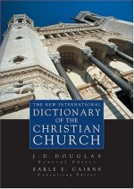 New International Dictionary of the Chri