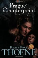 Prague Counterpoint (Zion Covenant Bk 2)
