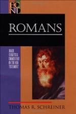 Romans (BECNT)