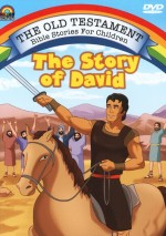 Story of David, The (DVD)