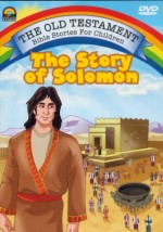 Story of Solomon, The (DVD)