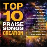 Top 10 Praise Songs- Creation (CD)