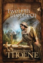 Twelfth Prophecy (AD Chronicles)