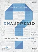 Unanswered (Workbook)