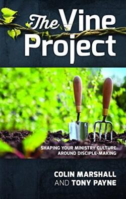 Vine project 2