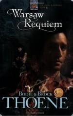Warsaw Requiem (Zion Covenant Book 6)