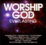 Worship God Everlasting (CD)