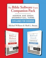 Bible Software Users Companion Pack, The