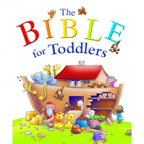 Bible for Toddlers, The