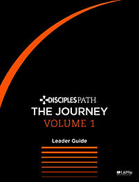 Disciples Path (Vol 1) (Leader's Guide)
