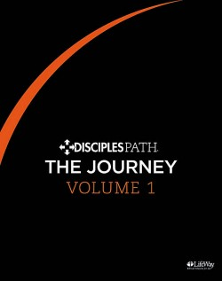Disciples Path (Vol 1) (Workbook)
