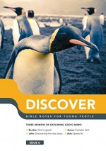 Discover (Issue 6)