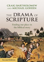 Drama of Scripture, The (2nd Edition)