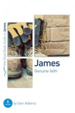 James (Good Book Guide)