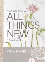 All Things New (DVD Leader Kit)